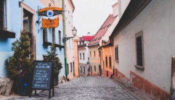 6b98a91bf2 Prečo je Bratislava ideálne mesto pre virtuálne sídlo spoločnosti ...