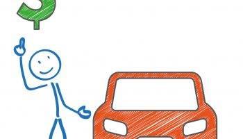 Motorové vozidlo daň