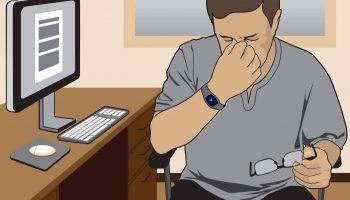 homeoffice bez stresu