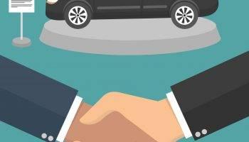 firemné auto - financovanie